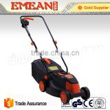manual grass cutter machine electric lawn mower spare parts