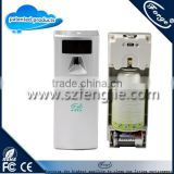 electric remote control aerosol dispense,electric reillable perfume dispenser,electric room air freshener,electric spray aerosol