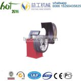 automatic car wheel balancing machine tire balancer