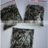 high quality of pure tungsten pins