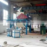 Semi Automatic Dry Mix Mortar Plant Price