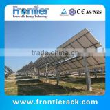 2016 new type Tilted single - axis solar tracking system tracker solar system