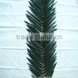 artificial green palm tree foliage ( plant bonsai flower tree of Este )
