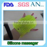 Body Safe Health Care Massager Glove