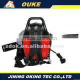 leaf sweeper,kesai engine road blower in road construction machines,loncin engine 500 cc h500 for sale
