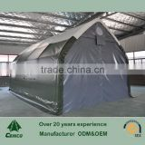 Pitched Roof Car Garage , car port , car shelter