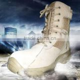 factory flyton military boots