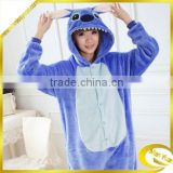 China Top quality adult lover animal onesie