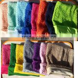 9inch wholesale crochet tube top tutu top
