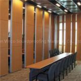 Acoustic Folding Partitions