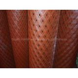 high quality PVC-coated expande metal,expanded mesh,punching shear nets,perforated plate,tensile net