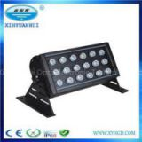 Chinese Manufacture Outdoor Multicolor LED Spotlights