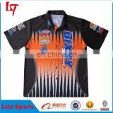Custom made plain polo shirts for men/ Factory polo t shirt wholesale/Bowling shirts cheap