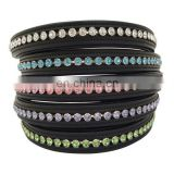 Horse Browband Big Crystal
