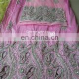Swaali Aso Ebi African George Wrapper Manufacturer from India and Dubai
