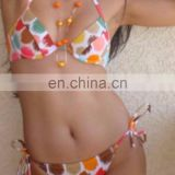 Bikini Set Push Up Swimsuit