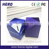 pencil vase money bank super size coin box plastic money box