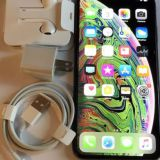 China Apple iPhone XS Max 256GB Unlocked Cheap price == $379