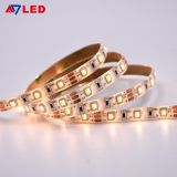 Adled Light CCT 120leds/m 2835 ip20 ip65 ip68 12v 24v high density led strip smd with CE RoHS UL approve