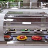 Sushi conveyor belt machine food grade food Sushi restaurant conveyor