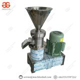 Ginger Garlic Paste Making Machine Groundnut Processing Machine Grease Colloid Mill