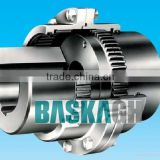 Large Torque Drum Gear Coupling for Electric Machine                                                                         Quality Choice