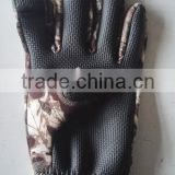Sunfine Fishing Glove for hot selling