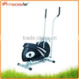 New Deluxe orbitrac bike type Deluxe elliptical bike OB8115 with Special Traincover