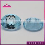 mystic natural topaz gemstones