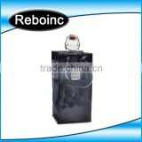 Promotional beer can cooler sleeve for beverage