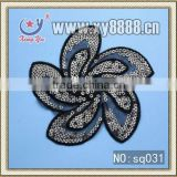 factory wholesale Flower type sequin lace