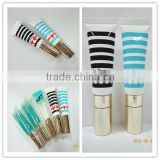 ceramic-head lip-stick New product,flexible plastic tube for cosmetic packagings,small soft tube,PE tube for cosmetic packaging