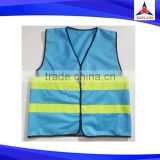 workplace safety supplies safety vest from China