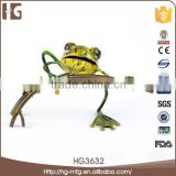 Hot selling indoor decoration 12x7x25CMH HG5449-1B wholesale art and craft supplies with high quality