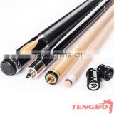 Factory direct sellling high quality very straight TB-JY-6 tip shaver pool cue