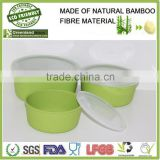plant fibre food storage boxes for berry/candy/dry food