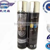 Acrylic Main Raw Material and Spray Application Method chrome effect aerosol paint