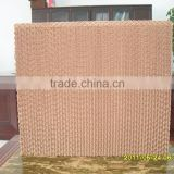 cooling pad for chicken house ventilating system/poultry farm equipment                                                                         Quality Choice