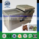 Commercial vacuum packing machine for food, vacuum package machine
