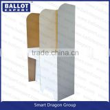 Smart Dargon SE-TDC004 manufacture dircet sales election ballot exhibition stand in Two seats