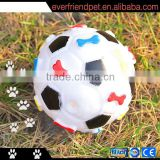 2014 Hot Sale pet Smart Soccer Ball Pet Toys for Dog