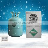 coke refrigerators Refrigerant R415b gas For mini refrigerator