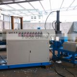 Plastic Film / Bottles Water Cooling Recycling Pelletizer Machine                                                                         Quality Choice