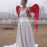 Costume Dance Feather Angel Wing LZWQ5022