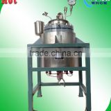 Chemical reactor high pressure high temperature reactor autoclave