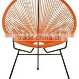 2013 colorful rattan wicker egg chairs /garden rattan wicker egg chair/garden wicker chair set
