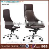 Ergonomic executive office chair for Italy design                                                                         Quality Choice