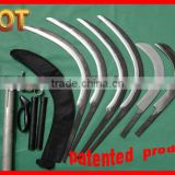 Factory OEM:cheap price/harvesting sickle/palm knife/farm tools/sickle