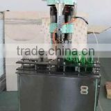 glass bottle capping machine, crown capping machine, metal capping machine, crown cap gland machine, capper