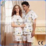 Top quality disposable nonwoven sanua clothing,sauna suits, disposable bathrobe